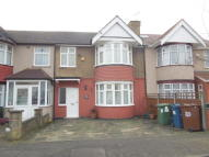 3 bedroom Terraced home to rent in Wykeham Road, Harrow...