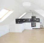 1 bedroom Flat in Church Road, Stanmore...