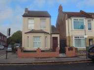 Maisonette for sale in Graham Road, Wealdstone...