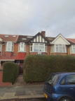 Park View Terraced house to rent