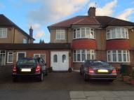 4 bedroom semi detached property for sale in Imperial Drive...