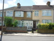Terraced home for sale in Whitefriars Avenue...