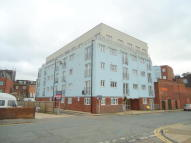 Studio flat to rent in Palmerston Road...