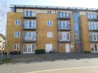Apartment for sale in King George Crescent...