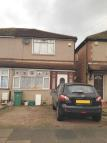 2 bedroom semi detached home to rent in Wood End Gardens...