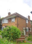 2 bed Ground Maisonette to rent in Windsor Close, Northwood...