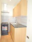 Studio flat in Clarendon Gardens...
