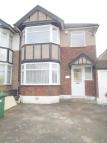 Beaulieu Drive semi detached house to rent