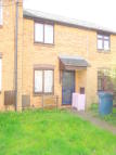 Terraced house to rent in Badgers Close, Harrow...