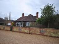 4 bed Chalet for sale in Brampton, HUNTINGDON...