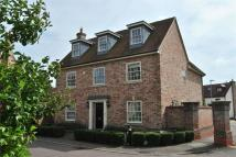 5 bedroom Detached property in Carrington Place...