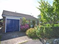 Detached Bungalow in Layton Crescent...