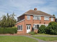 3 bed semi detached home in Olivia Road, Brampton...