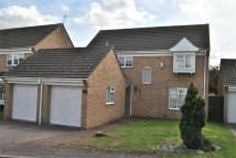 Detached property in Norfolk Road, St Ives...