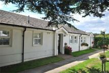 Terraced Bungalow for sale in Millfield Park Brampton...