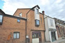 3 bedroom Maisonette to rent in High Street, Ramsey...