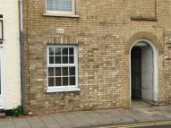 Flat to rent in Ermine Street...