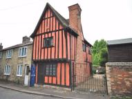 Cottage for sale in Chadley Lane...