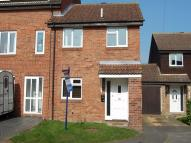3 bedroom Terraced house to rent in Homestead, Somersham...
