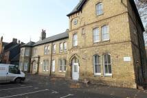 1 bed Flat to rent in Grammar School Walk...