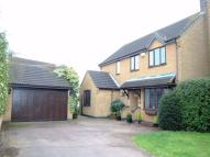 Detached home for sale in HUNTINGDON...