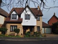 4 bed Detached property in Hartford, HUNTINGDON...
