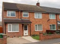 semi detached property in Godmanchester...