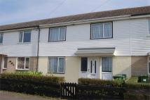 Terraced home to rent in Tennyson Close...