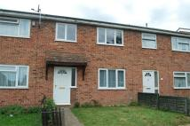 3 bedroom Terraced home to rent in Macbeth Close...