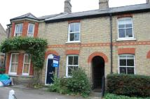 2 bedroom Terraced home to rent in Ouse Walk, HUNTINGDON...