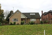 3 bedroom Detached house for sale in Station Road, Tilbrook...