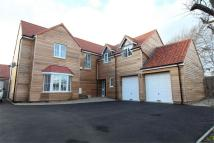 Rowell Way Detached property for sale