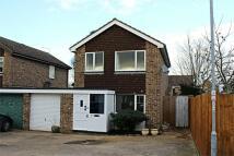 3 bedroom Detached property in The Trundle, Somersham...