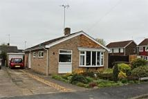 Detached Bungalow for sale in Whitehouse Road, Sawtry...