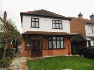 Detached home in Pelton Avenue SUTTON...