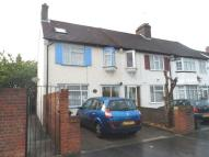 4 bed End of Terrace property in Fairgreen Road...