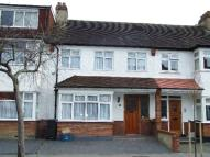 Elmgrove Road Terraced property to rent