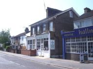 property to rent in Selsdon Road, South Croydon