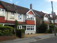 Blenheim Park Road semi detached house to rent