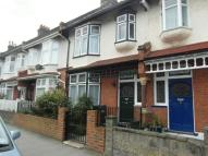 Terraced property in Everton Road, Croydon