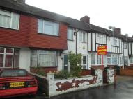 3 bed Terraced home to rent in West Croydon, Surrey