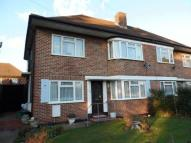 Maisonette for sale in Wickham Road, SHIRLEY...