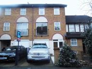 4 bedroom Town House for sale in Mortlake Drive MITCHAM...