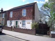Detached house to rent in Cornwall Road, Croydon