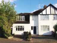 2 bed End of Terrace house for sale in The Crossways...
