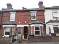 Terraced property for sale in Riddlesdown Road PURLEY...