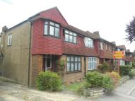 3 bedroom Terraced property in Court Drive, Croydon