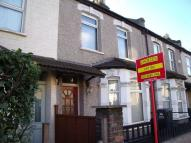 Mitcham Road Terraced property to rent