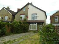 Detached property to rent in Benedict Road, Mitcham
