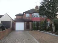 3 bedroom semi detached property in Sanderstead, Surrey